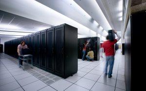 Dedykowany Serwer Linux