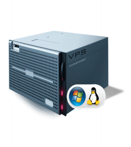 VPS Linux Windows