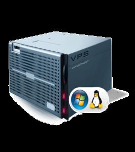 VPS Linux Windows
